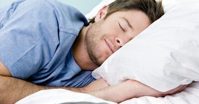 Uyku kalitesini artırmak için