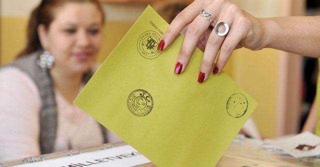 2015 Genel Seçim sonuçları - AK Parti ezdi geçti ve tek başına iktidar oldu!