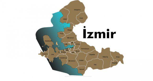 1 Kasım 2015 İzmir seçim sonuçları!