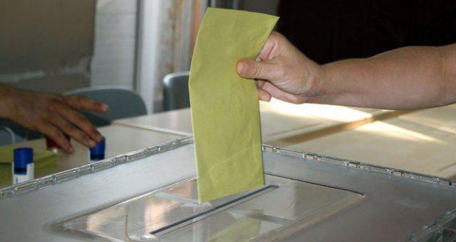 1 Kasım 2015 seçim sonuçları - Seçim sonuçları 2015, İstanbul, İzmir, Ankara seçim sonuçları