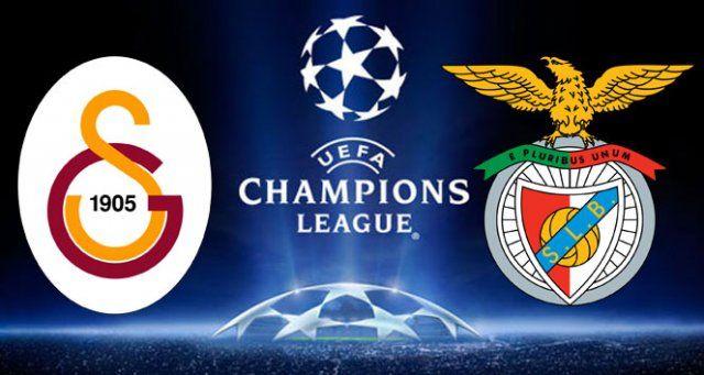 Benfica Galatasaray maçı şifresiz nasıl izlenir? Benfica Galatasaray CANLI ANLATIM (MAÇ SKORU)