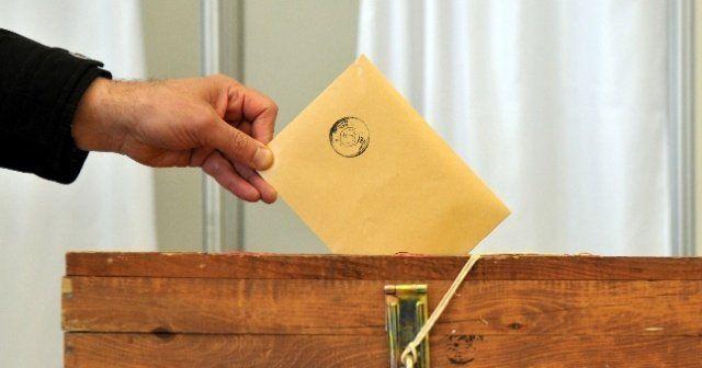 İstanbul'un oy dağılımı belli oldu