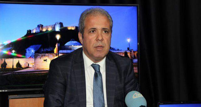 Şamil Tayyar'dan Devlet Bahçeli'ye istifa göndermesi!