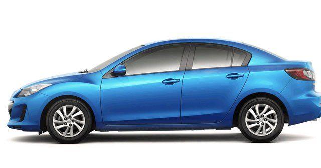 En çok 'sedan tipi' araçları tercih ettik