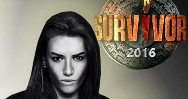 Survivor 2016 Gönüllüler yarışmacısı Gizem Kerimoğlu kimdir