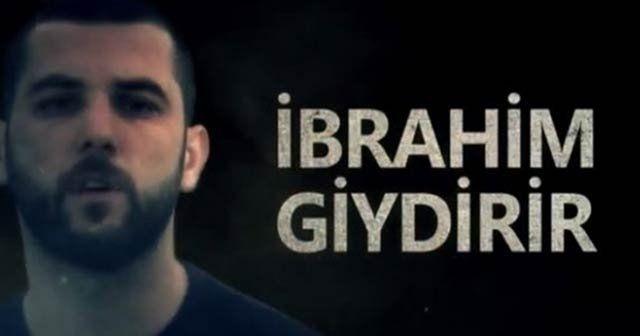 Survivor 2016 Gönüllüler yarışmacısı İbrahim Giydirir kimdir