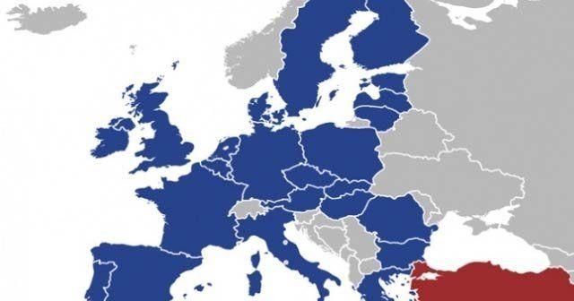 Türkiye'ye vize serbestisinin tarihi belli oldu