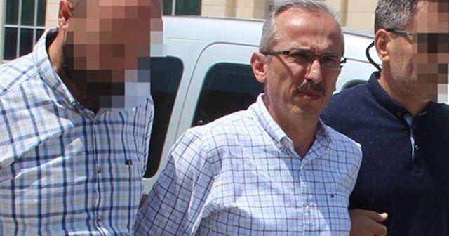 """FETÖ'nün """"Irak imamı"""" Nurettin Aytuğ tutuklandı"""