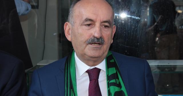 """""""Kamuda KPSS şartı aranmıyor"""" iddialarını yalanladı"""
