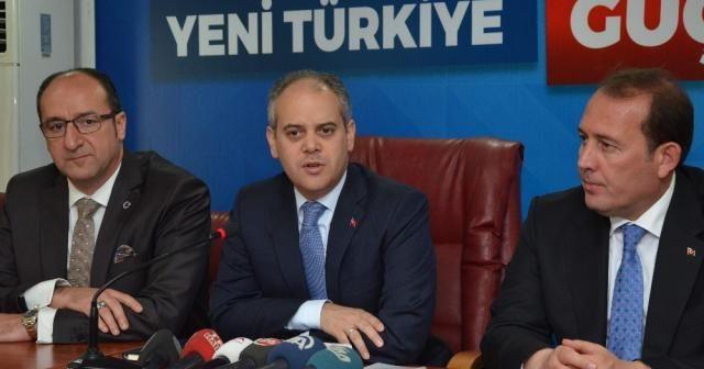Bakan'dan TFF 1. Lig'in yayın haklarıyla ilgili açıklama