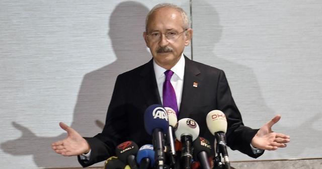 Kılıçdaroğlu: Lozan bu ülkenin tapu senedidir