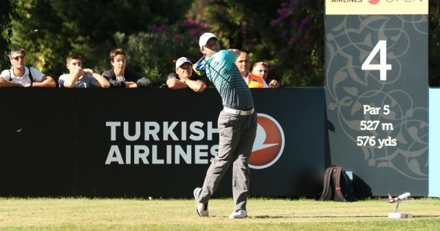 Turkish Airlines Open'a bir yıldız daha