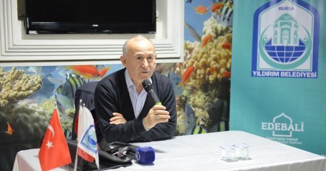 """""""İlk deprem haritasını Abdülhamid Han çıkarttı"""""""