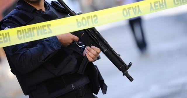 İstanbul'da PKK oprasyonu: 4 gözaltı