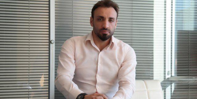 Sedat Sönmez: Arınma çadır projeleri hakkında bilgi verdi