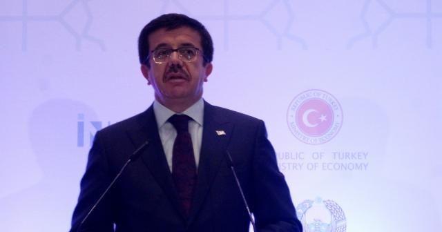 """""""Türkiye 3. çeyrekte dünya birincisi olacak"""""""