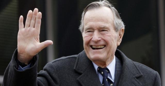 ABD başkanları arasında 'en uzun yaşayan' oldu