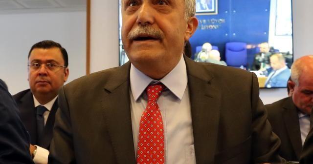 Bakan Fakıbaba ucuz et fiyatını açıkladı
