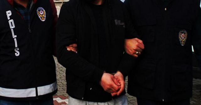 Denizli'de 15 kişiye FETÖ gözaltısı