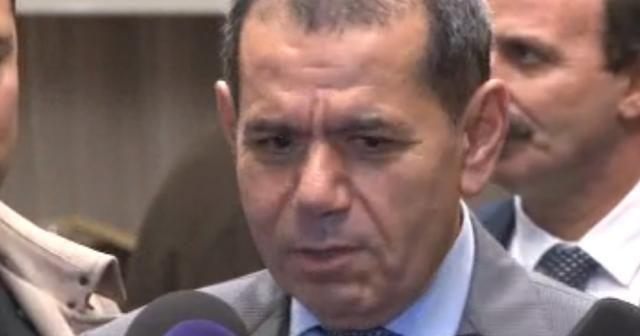 Dursun Özbek'ten yabancı sınırlaması açıklaması
