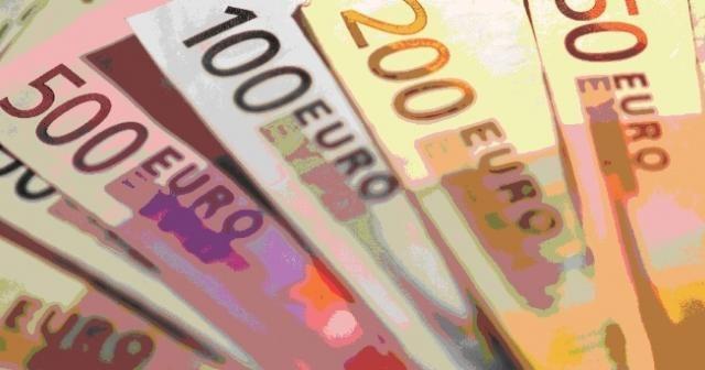 Euro'da tarihi rekor