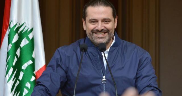 Hariri: Suudi Arabistan'da olan Suudi Arabistan'da kaldı