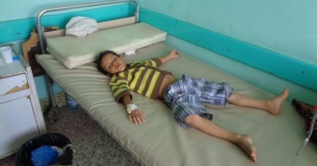 Husiler Yemen'de çocukları hedef aldı: 5 ölü