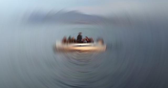 Libya'da mülteci teknesi battı: 5 ölü