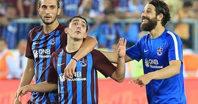 Trabzonspor'un Yusuf Yazıcı ve Abdulkadir Ömür planı