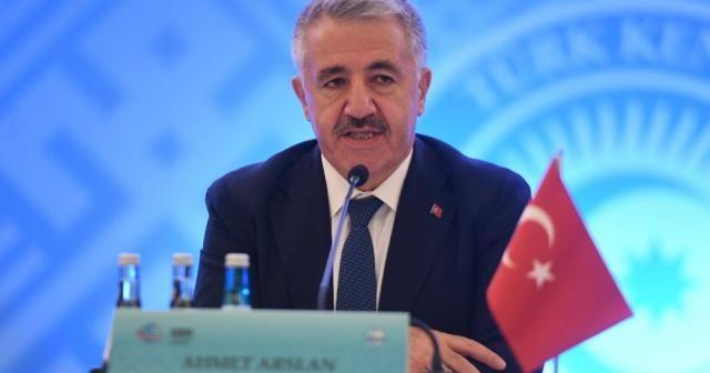 Türkiye'nin ilk haberleşme uydusu için tarih