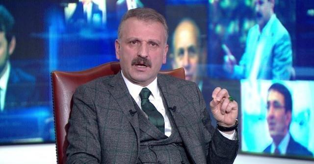 """""""Kılıçdaroğlu zırvada zirve yapmıştır"""""""