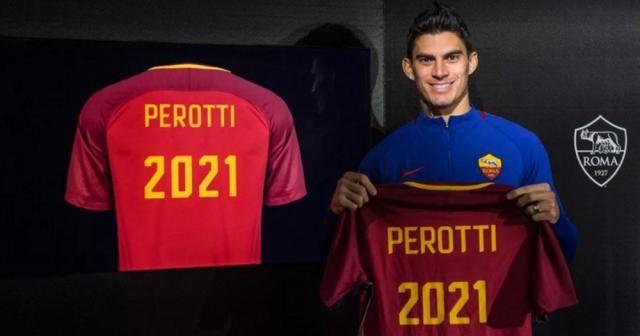 2021 yılına kadar Roma'da