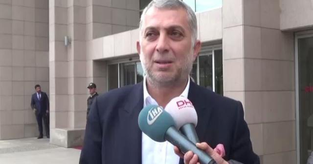 Ak Partili vekilden Kılıçdaroğlu'na suç duyurusu