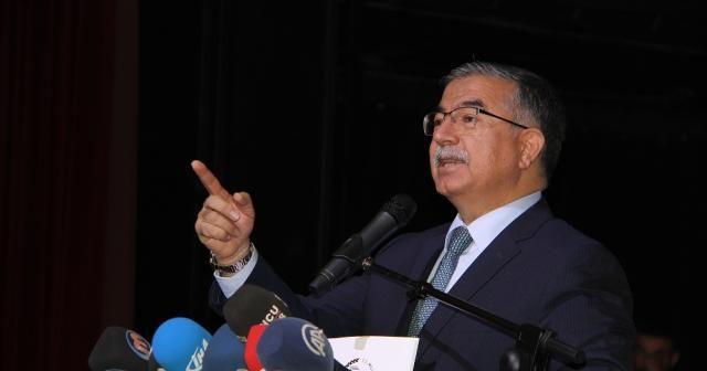 """Bakan Yılmaz'dan """"Sarraf"""" açıklaması"""