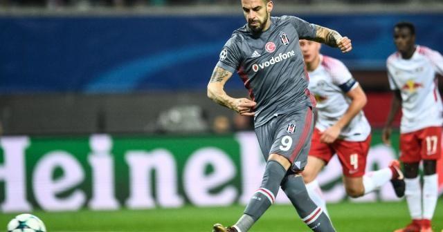 Beşiktaş rekor puanla gruptan çıktı