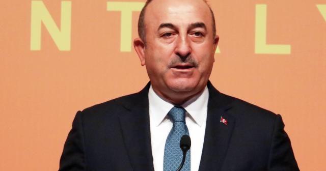 Dışişleri Bakanı Çavuşoğlu Sırbistan'da