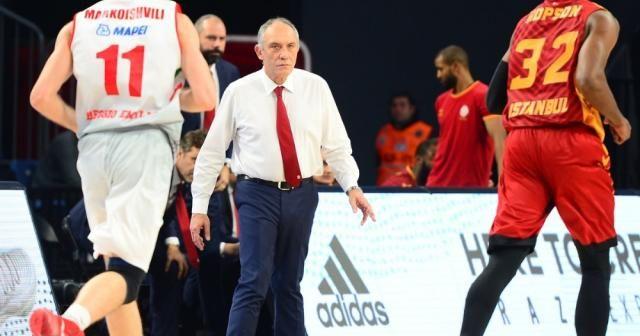 Galatasaray İtalyan rakibini rahat yendi