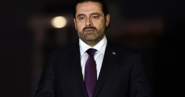 Hariri istifasını geri çekti