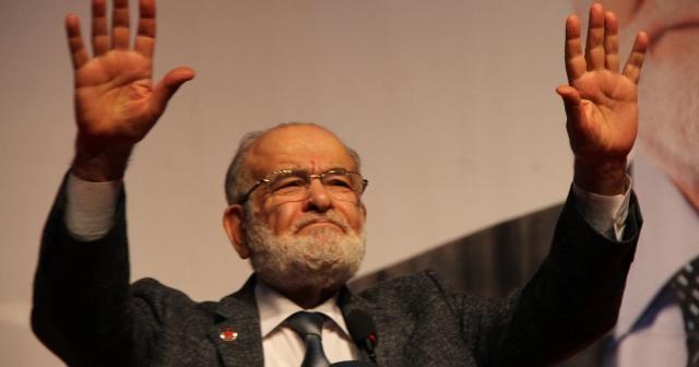 Karamollaoğlu: Türkiye'yi mahkum etmek istiyorlar