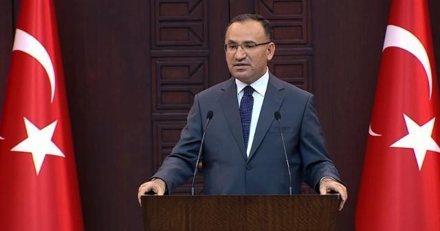 Kılıçdaroğlu'nu sözünü tutup istifa etmeye çağırdı
