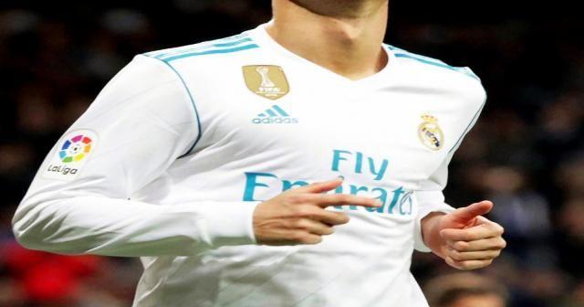 Messi'yi yakaladı