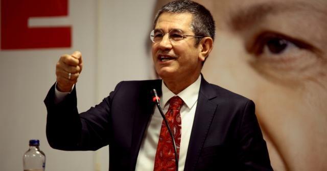 Milli Savunma Bakanı Canikli'den Kudüs açıklaması