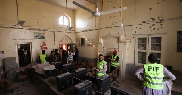 Pakistan'da silahlı saldırı: 13 ölü, 17 yaralı