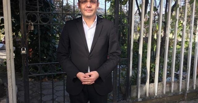 'Mor Beyin' tuzağını deşifre eden avukat, İHA'ya konuştu