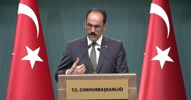"""""""CHP içinde hala 'PYD terör örgütü' diyemeyenler var"""""""