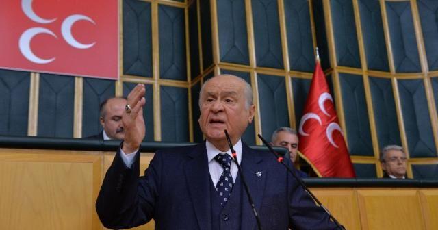 """""""Gerekirse bozkurt gibi ön safta Afrin'e giderim"""""""