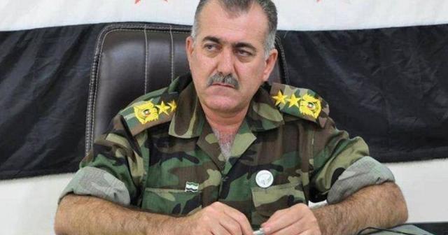"""""""ÖSO, Kürtleri ve Arapları zulümden kurtarmaya çalışıyor"""""""