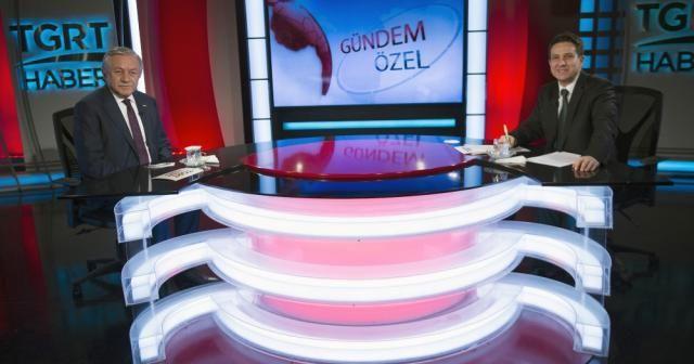 """""""Bu ittifak Türkiye'yi selamete çıkaracak bir ittifaktır"""""""