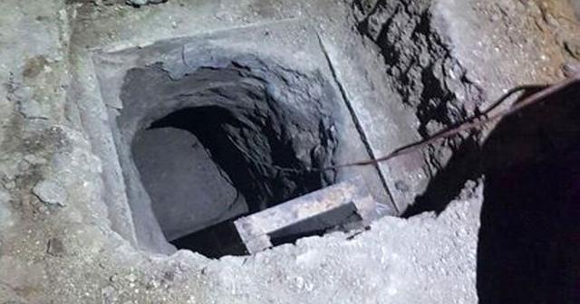 """""""Tüneller ABD projesi"""""""
