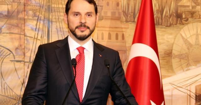"""""""Türkiye'de yatırım yapan her firma başımızın tacıdır"""""""